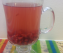 Fresh Pomegranate Tea