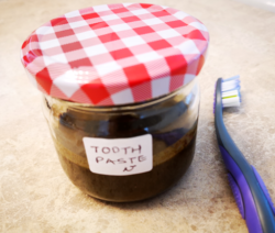 Natural Neem ToothPaste