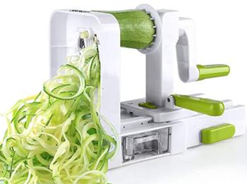 Zucchini Noodle Spiralizer