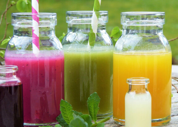 Effective Vegetable Juicing Tips
