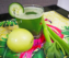 Glorious Green Detox Juice